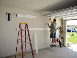 Garage Door Installation Hurst