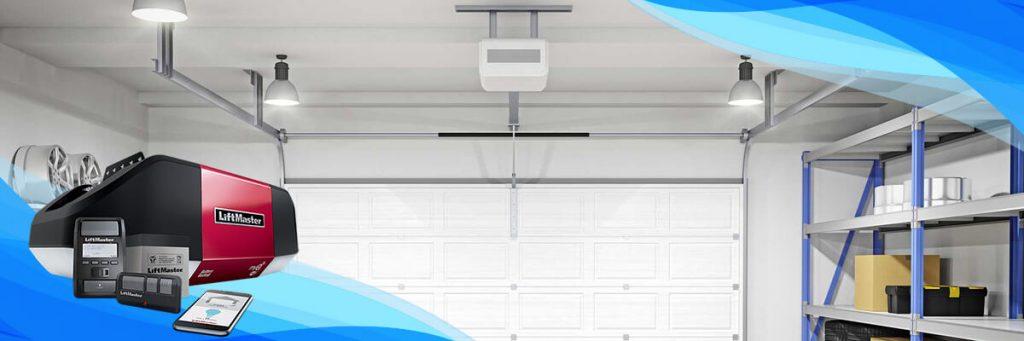Residential Garage Doors Repair Hurst