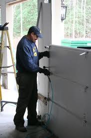 Garage Door Installation Hurst