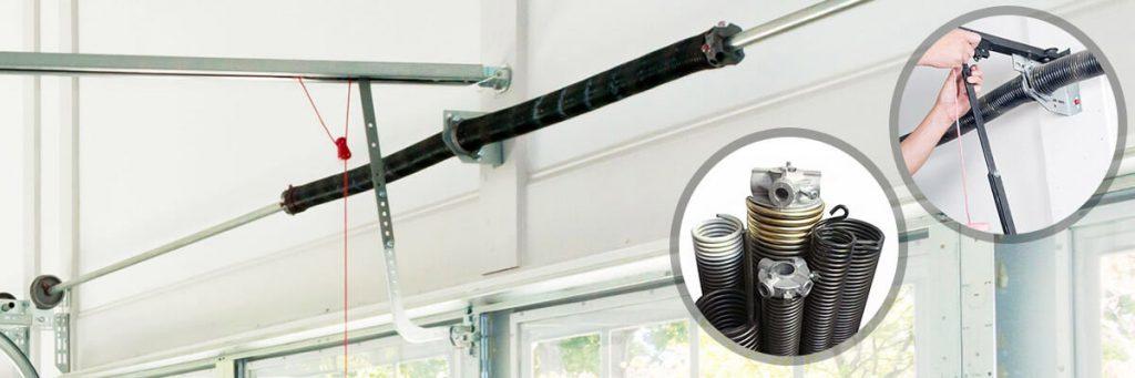 Garage Door Springs Repair Hurst
