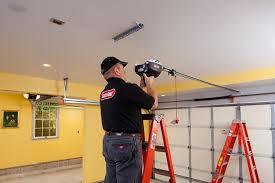 Garage Door Openers Repair Hurst